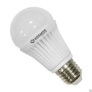 Лампа светодиодная Космос SMART А60 10W 220V E27 3000K