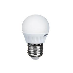 Лампа светодиодная Космос SMART GL45 7W 220V E27 4500K