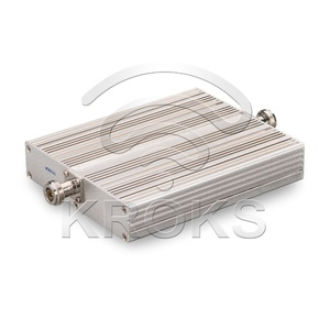 Двухдиапазонный репитер GSM900 и 3G сигнала 55дБ RK900/2100-55