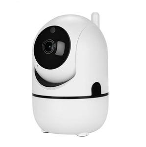 OT-VNI20(С291) Белая видеокамера IP-WI-FI