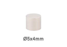 Магнит C 5x4 N35