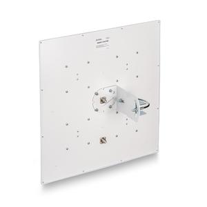 Широкополосная 3G/4G панельная MIMO антенна KAA20-1700/2700 (17-20 дБ), разъем N типа