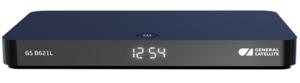 """Ресивер Триколор B621L для акции обмена """"Меняйся за 2500"""""""