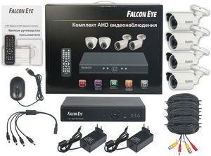Комплект AHD видеонаб. Falcon Eye (Дача)