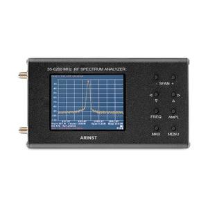 Arinst SSA-TG R2 (с трекинг-генератором)