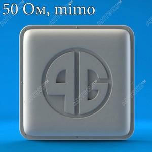 Антенна  AX-809P MIMO 2x2  4G LTE800