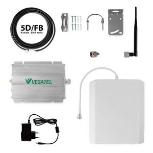 Комплект VEGATEL VT-900E/3G-kit (восстановленный)