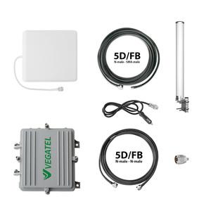 Комплект для водного транспорта VEGATEL AV2-900E/1800/3G-kit