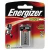 Батарейка 6LR61 ENERGIZER MAX 1/card