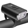 Патриот PT-FLB02 фонарь велосипедный (2L, аккум)