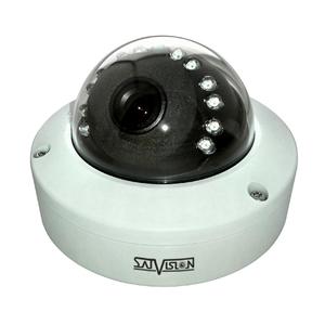 SVC-D192 c UTC, 3,6мм, 2Мп, 1/2,8 Sony CMOS, Антивандальная видеокамера
