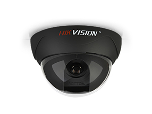 IP камера HIKVISION DS-2CС502Р(1/3,без ИК, 420ТВЛ, f 3,6mm)