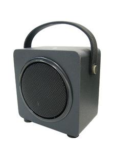 Колонка портативная с BLUETOOTH MP3 (3W, TF, USB, bluetooth, аккум.)