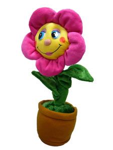 Игрушка интерактивная Цветок