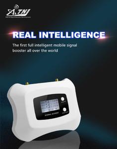 Комплект для усиления сигналов сотовой связи GSM 1800, AS-D1