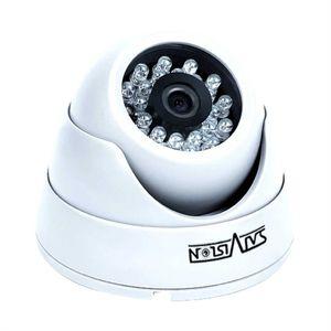 SVC-D89, 1,0 Mpix, 2,8 мм c OSD, цветная видеокамера